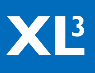 XLCubed Business Intelligence Logo